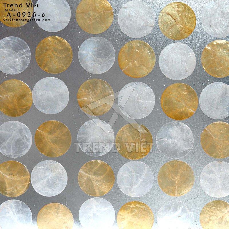 Tấm Eco Resin A-0926-c ảnh thực tế