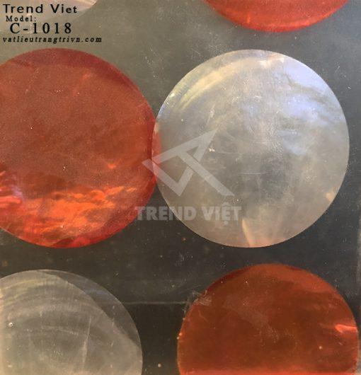 Tấm Eco Resin C-1018