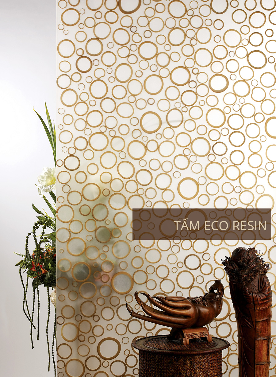 Tấm Eco Resin