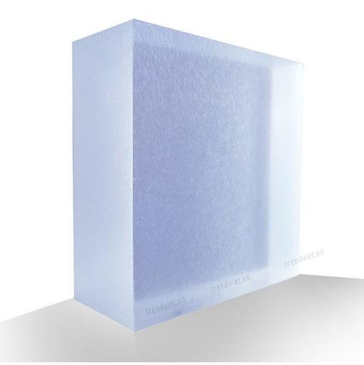 Tấm Resin xuyên sáng BP02