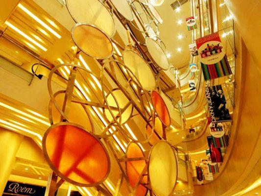 thiết kế nội thất khách sạn 4