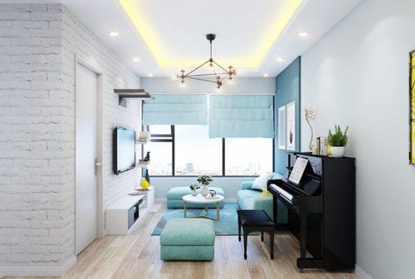 thiết kế nội thất đẹp 4