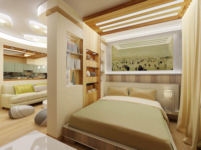 thiết kế nội thất biệt thự đẹp 2