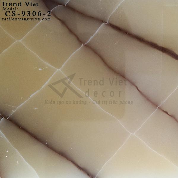 Đá xuyên sáng Crack Onyx CS-9306-2 1