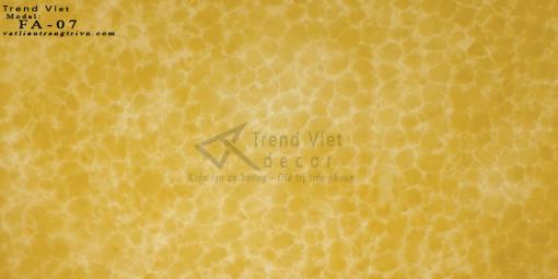 Đá xuyên sáng Alabaster FA-07 Trend Việt