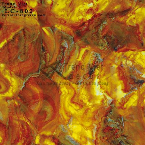 Dung nham màu sắc LC-802