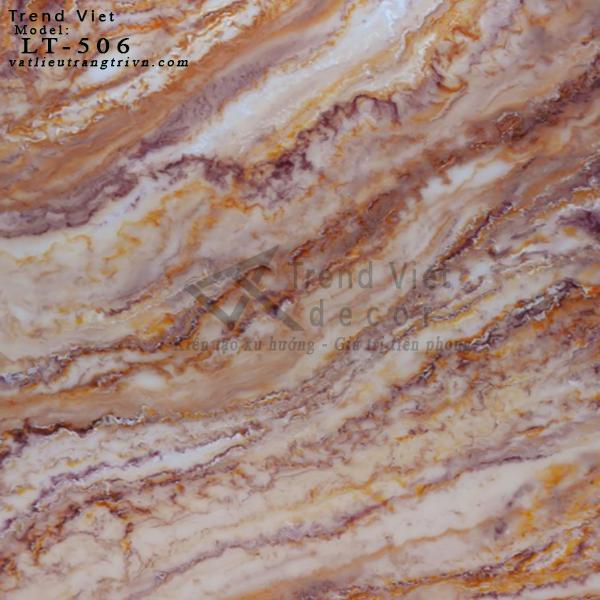 Dung nham màu sắc LT-506