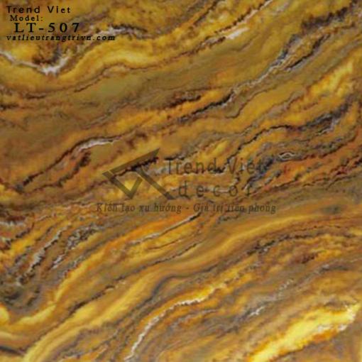 Dung nham màu sắc LT-507