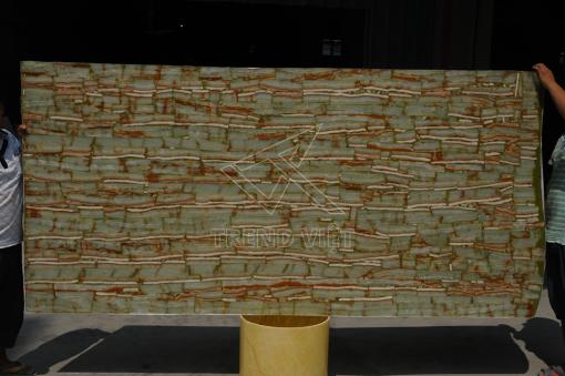 Đá xuyên sáng Real Stone RS-9201A ảnh nguyên tấm