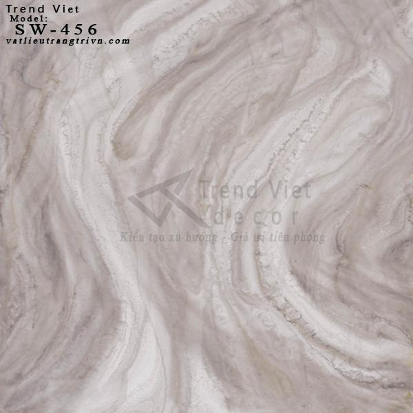 Đá xuyên sáng Vân sóng nước SW-456