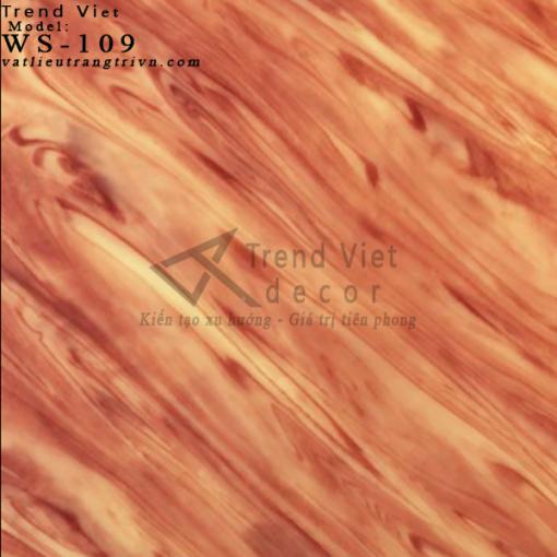Đá xuyên sáng vân gỗ WS-109
