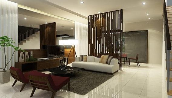 nội thất phòng khách cao cấp 5
