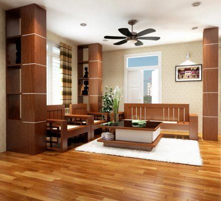 thiết kế nội thất Hải Phòng 2