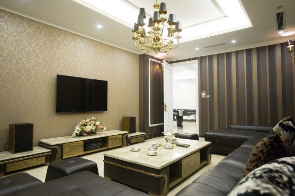nội thất phòng khách Đà Nẵng 2