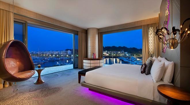 Thiết kế nội thất khách sạn 5 sao 5