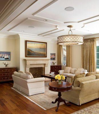 mẫu thiết kế nội thất đẹp 5