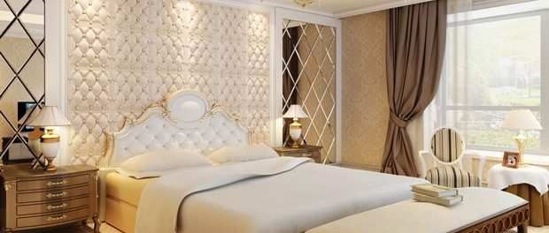 vách ngăn phòng khách và phòng ngủ 4