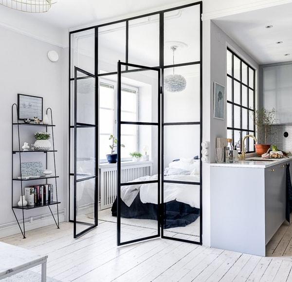 thiết kế nội thất nhà chung cư đẹp 3