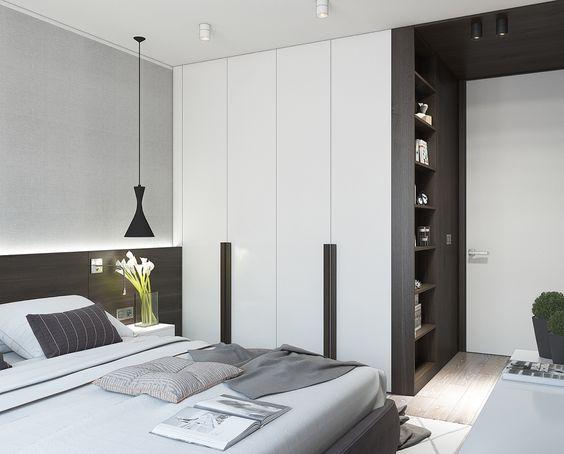 Vách ngăn phòng ngủ bằng thạch cao 4