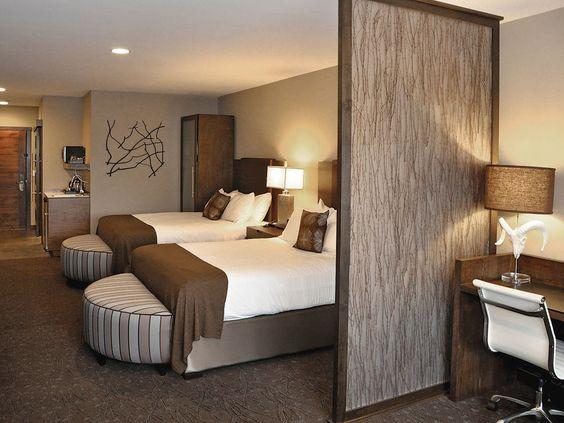 nội thất khách sạn 4 sao 2