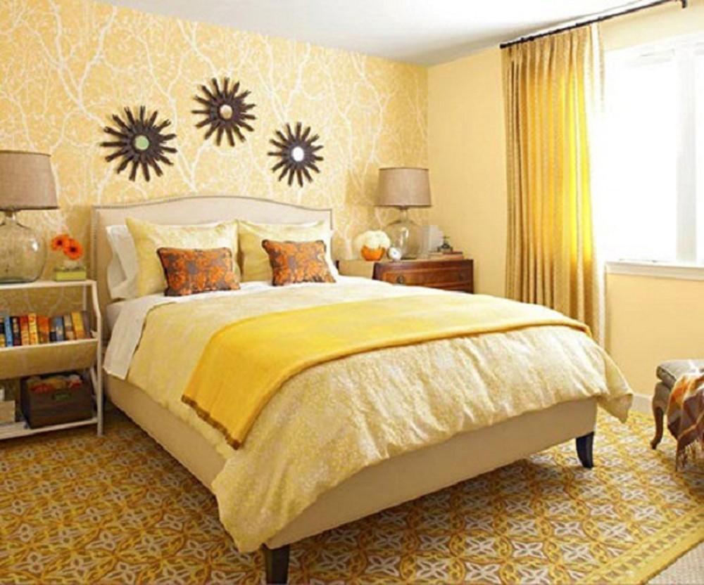 bộ nội thất phòng ngủ hiện đại 1