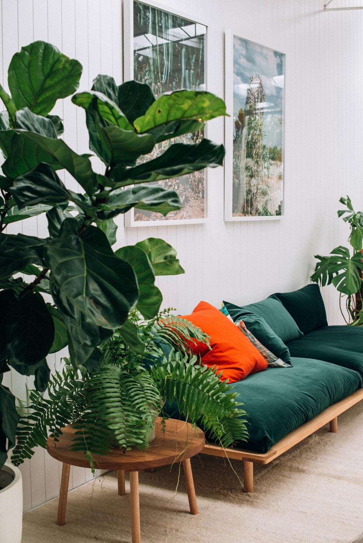cách trang trí nội thất phòng khách đẹp 7