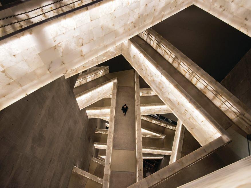 kiến trúc đẹp 6