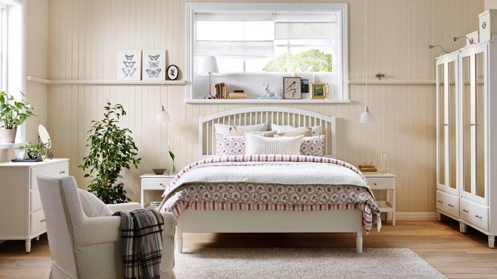 nội thất phòng ngủ lạ 4