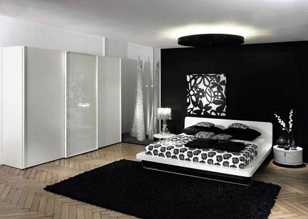 nội thất phòng ngủ lạ 1