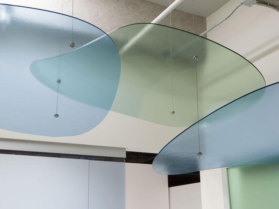 Trang trí trần nhà 1