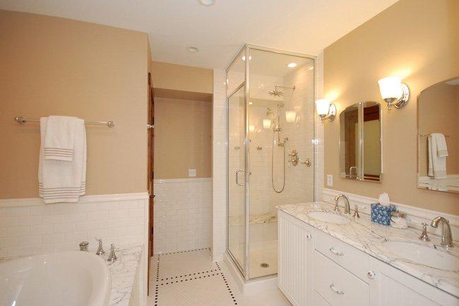 nội thất nhà tắm đẹp 2
