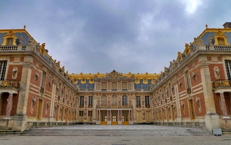 kiến trúc Baroque 3