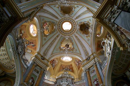 kiến trúc Baroque 4