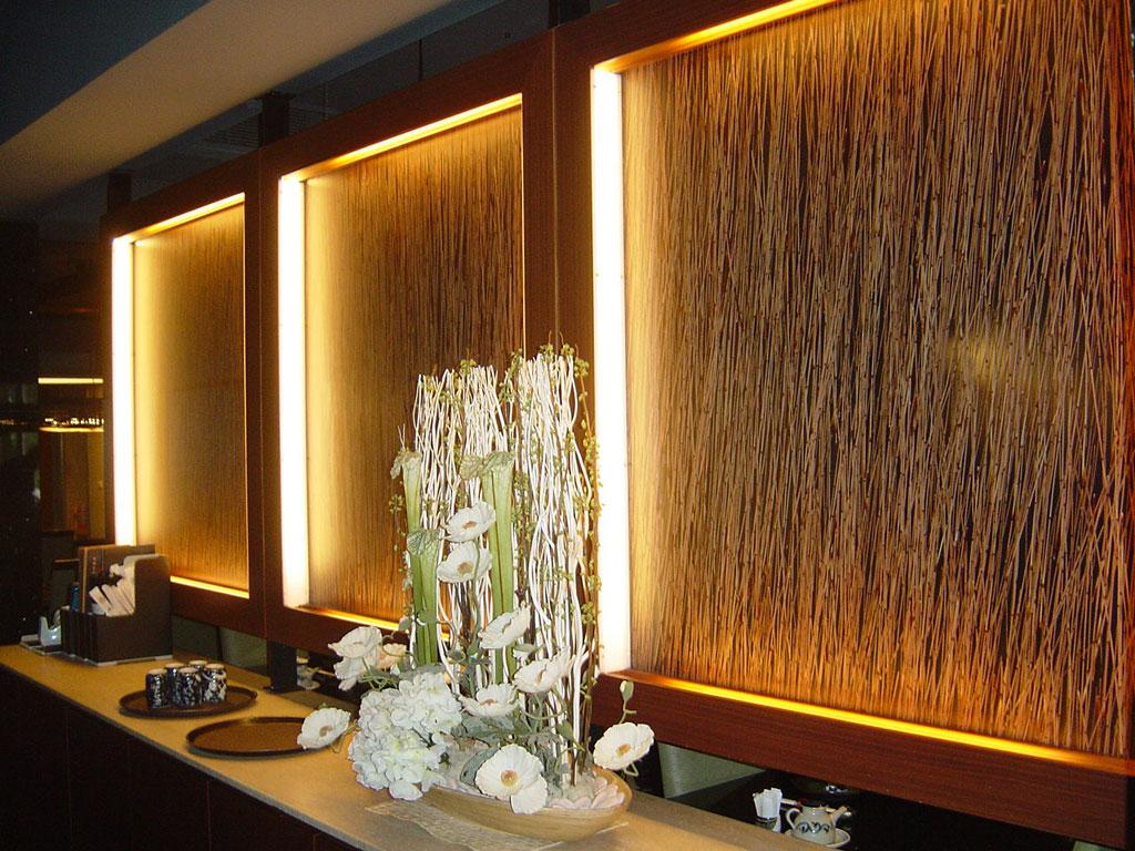 nội thất cafe hiện đại 1