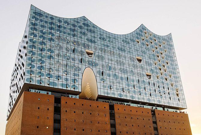 kiến trúc châu Âu 6