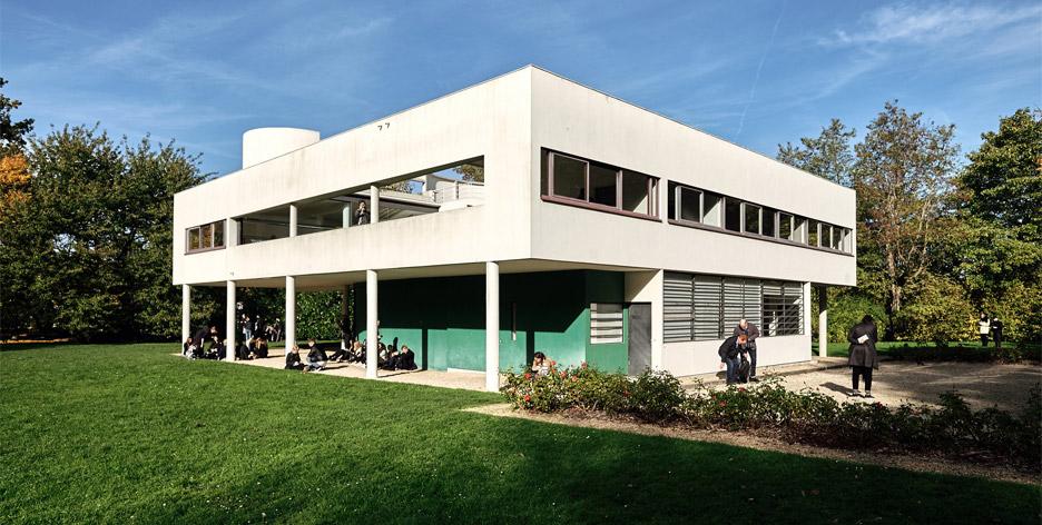 nhà 2 tầng kiến trúc Pháp 4