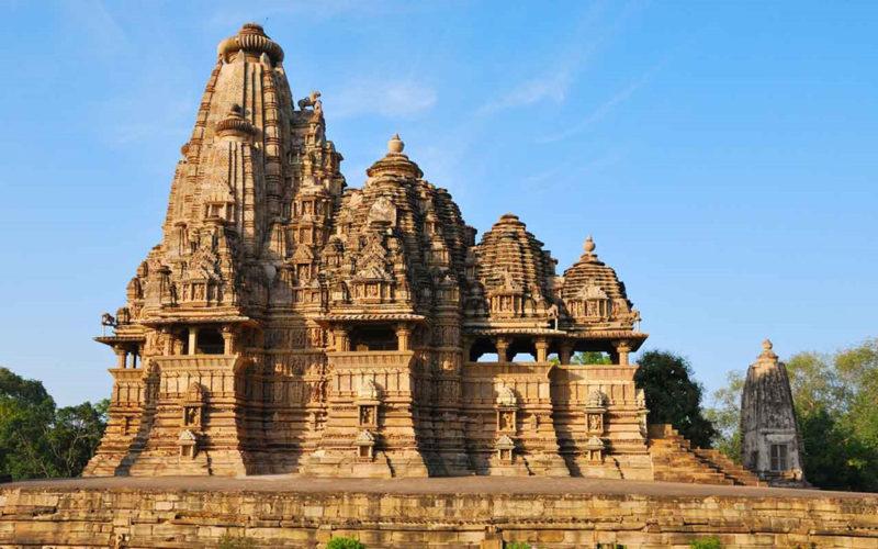 kiến trúc Ấn Độ 1