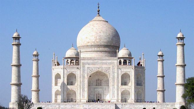 kiến trúc Ấn Độ 2