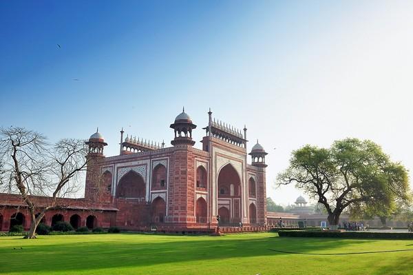 kiến trúc Ấn Độ 3