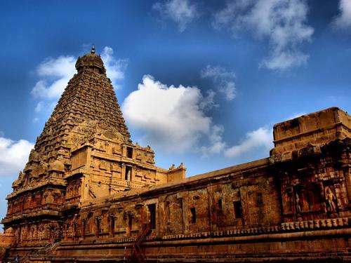 kiến trúc Ấn Độ 4