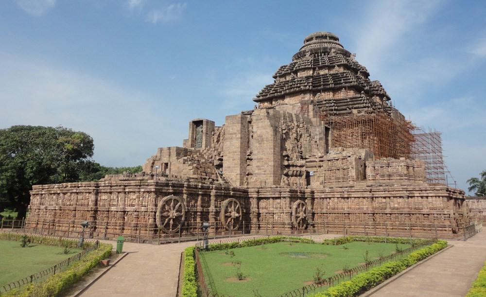 kiến trúc Ấn Độ 5