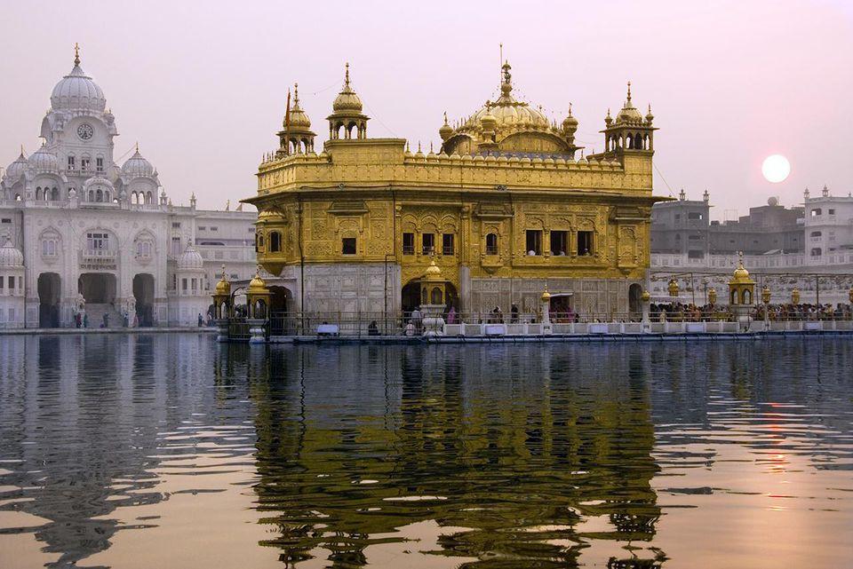 kiến trúc Ấn Độ 6