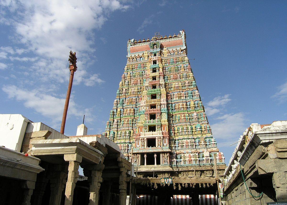 kiến trúc Ấn Độ 7