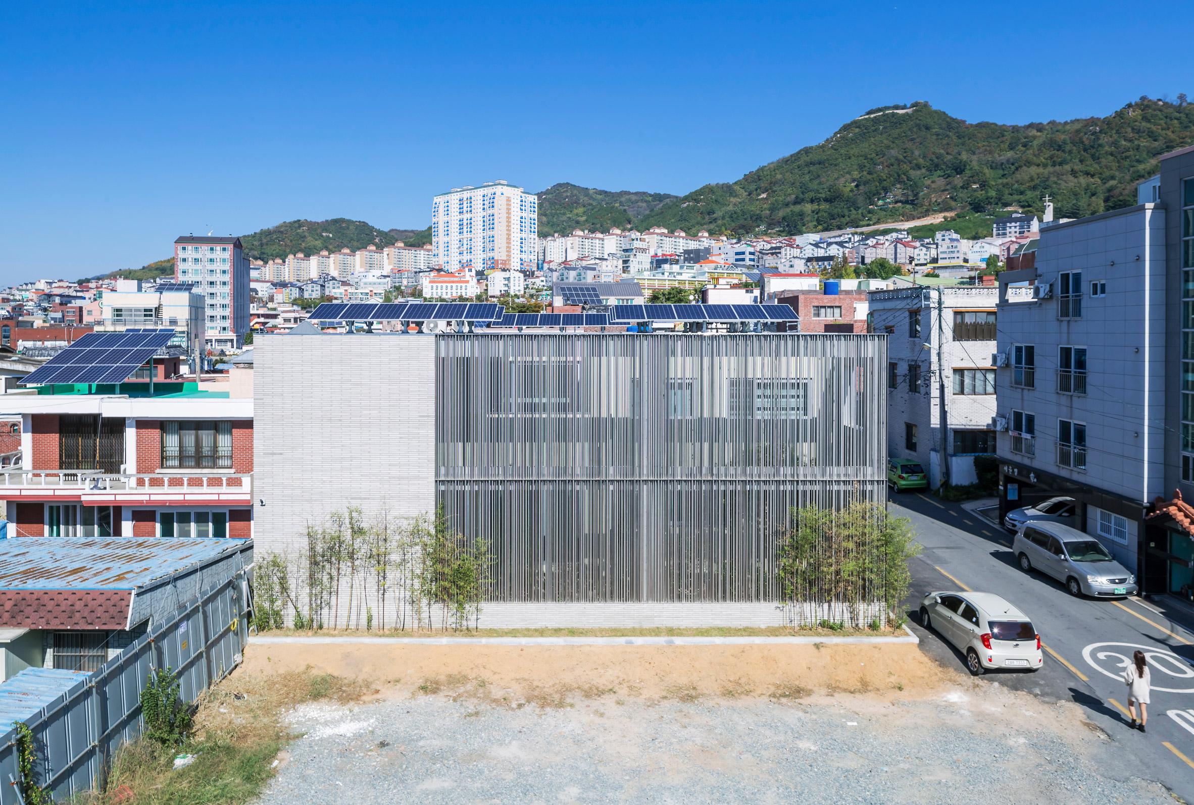 kiến trúc Hàn Quốc 2