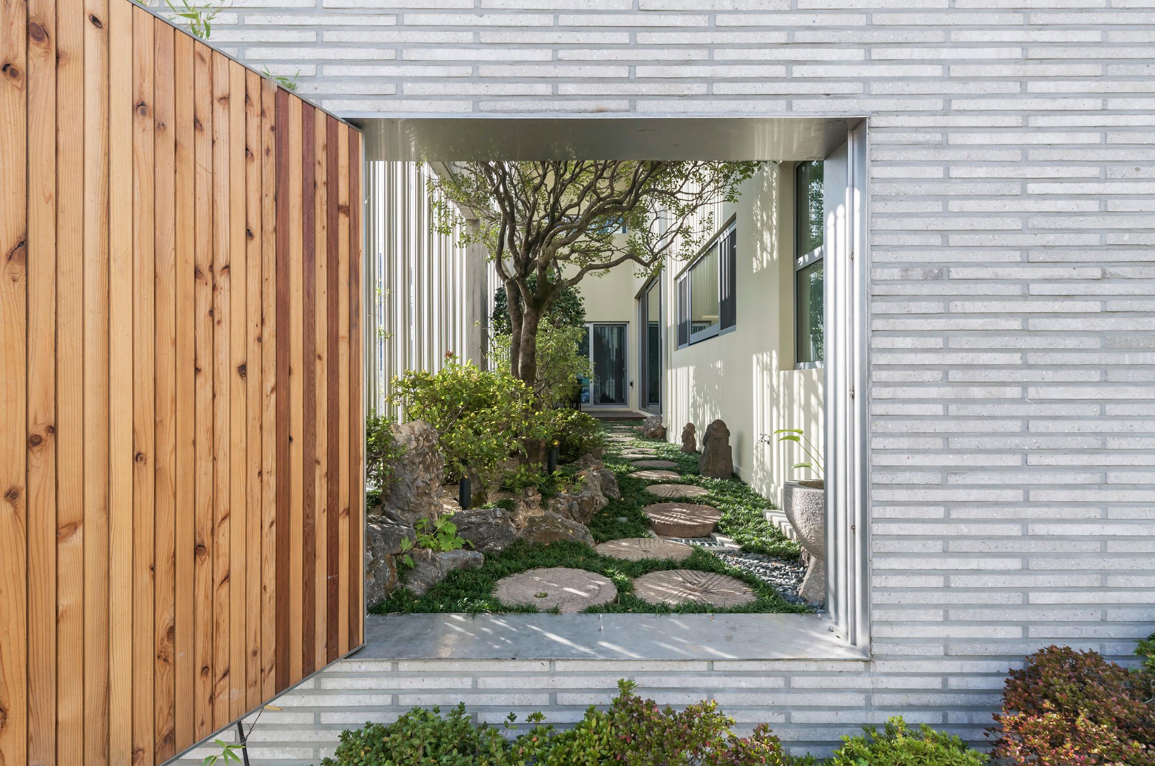 kiến trúc Hàn Quốc 3