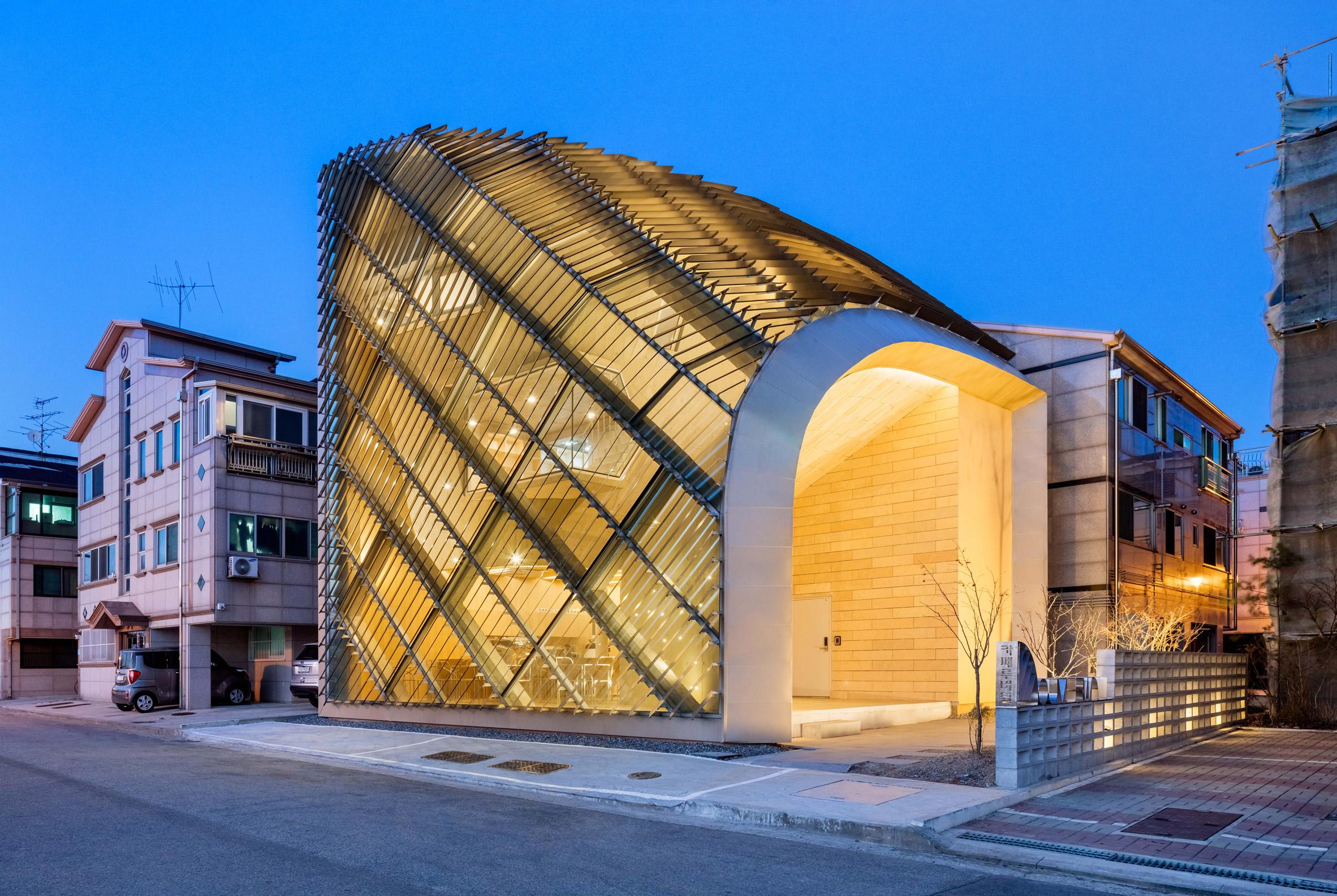 kiến trúc Hàn Quốc 5