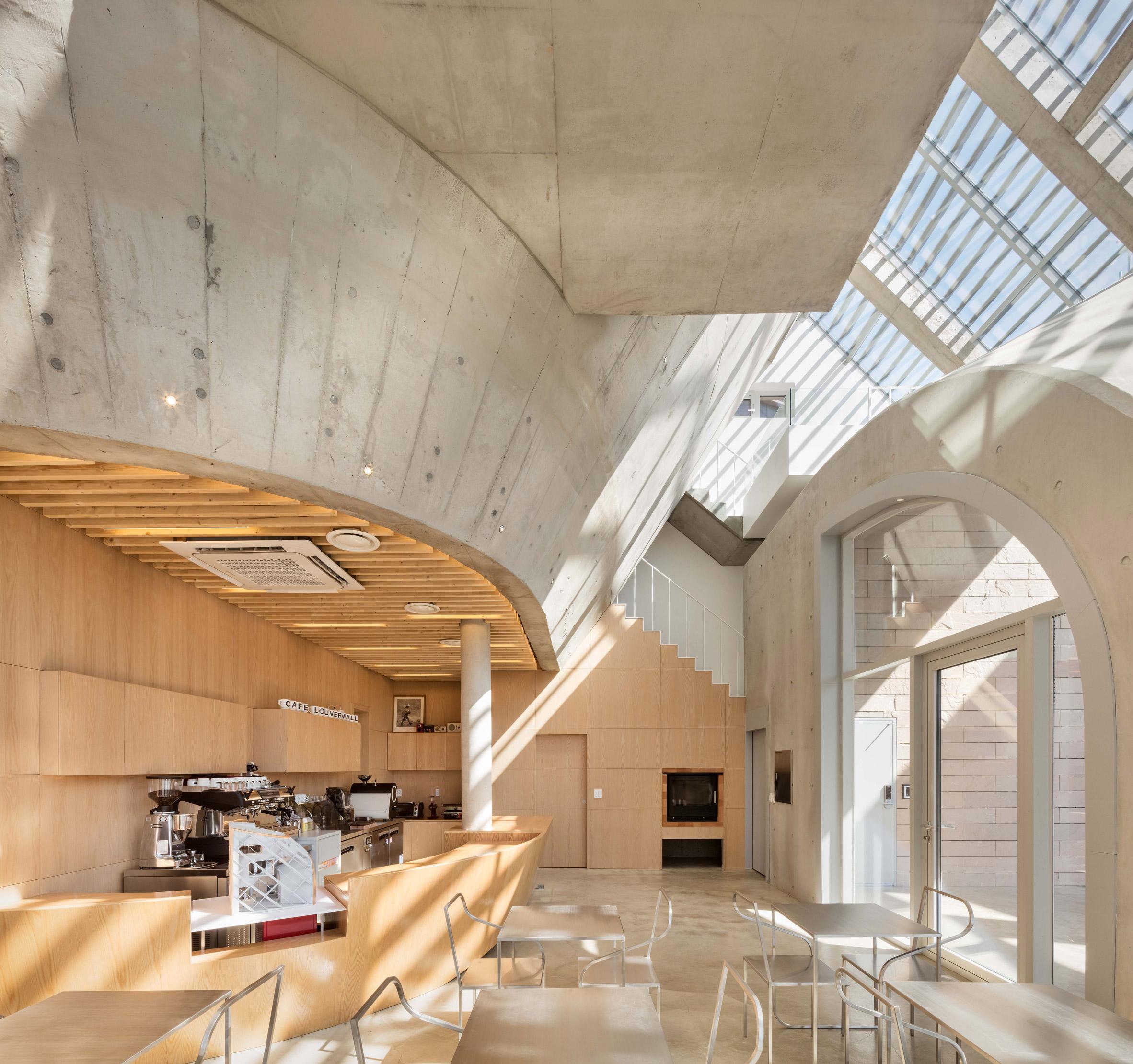 kiến trúc Hàn Quốc 6