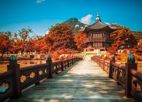 kiến trúc Hàn Quốc 1