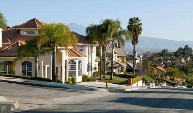 kiến trúc nhà ở kiểu Mỹ 4