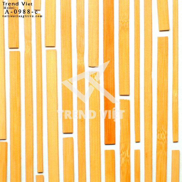 Tấm Eco Resin A-0988-C BAMBOO